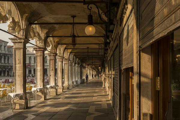 San Marco Morning