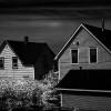 Two houses, Gloucester, MA thumbnail