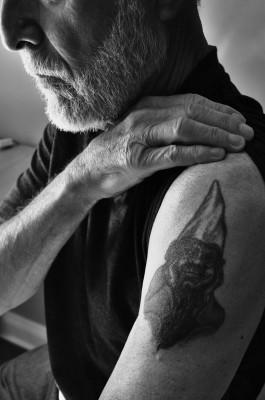 Brian Tattoo