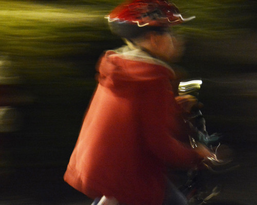 Biking Boy