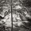 Right Falls at the Bear's Den, New Salem thumbnail