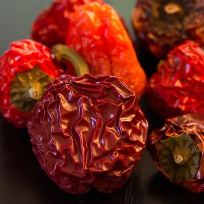 Cherry Bomb Peppers