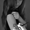 Alicia Tattoo thumbnail