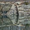 Reflection at Steel Derrick thumbnail