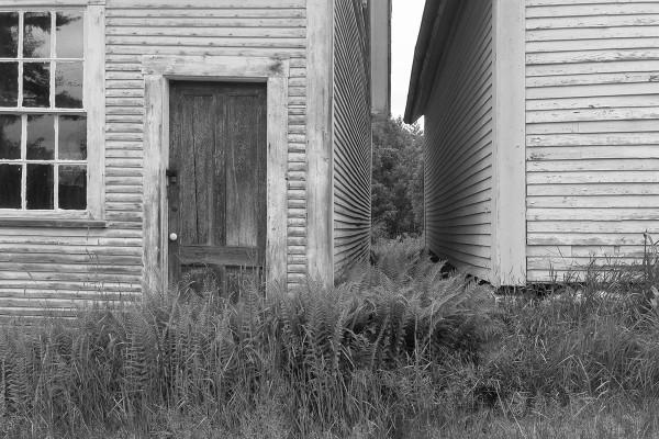 Barn and Ferns, New Rye, NH