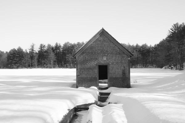 Water Barn, Rochester, NH