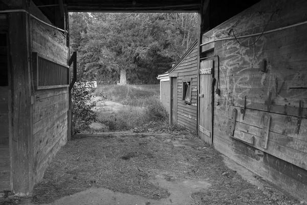 Looking Outward, Rollinsford, NH