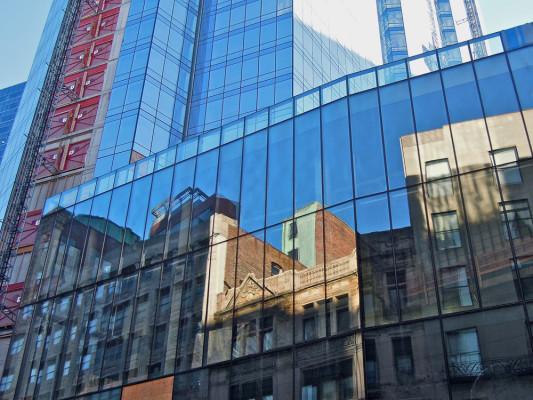1 Boston Reflections
