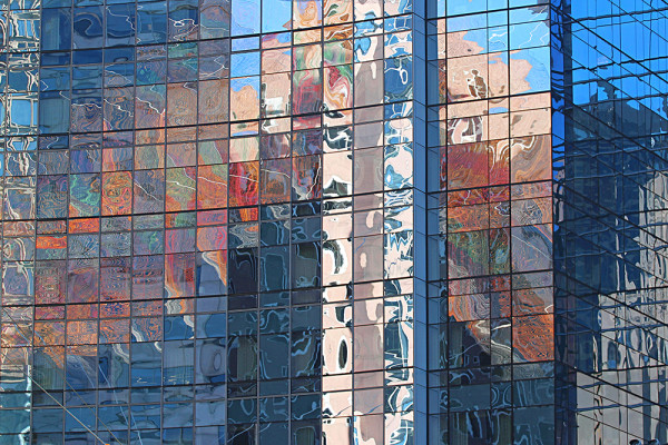 1. Boston Reflection #4