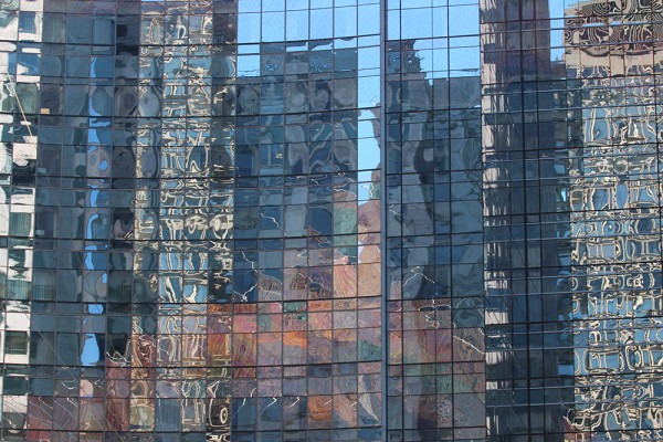 2. Boston Reflection #5