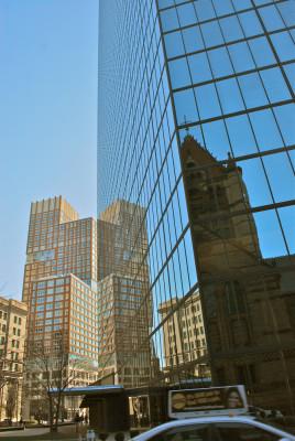 4 Trinity Reflected in Modernity