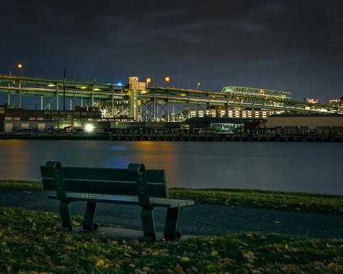 Watching the Bridge
