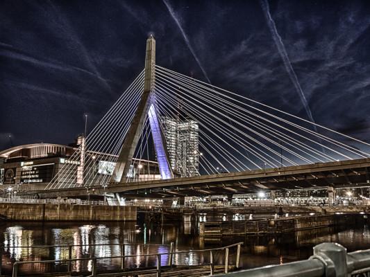 Zakim Bridge 4