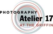 Photography Atelier 17 logo